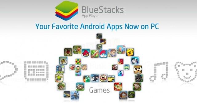Cài đặt BlueStacs lên máy tính để thỏa sức chơi game màn hình lớn
