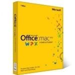 Microsoft Office cho Mac Update