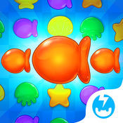 Fish Frenzy Mania cho iOS