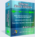 Internet Music Capture / Radio Recorder