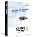 Acoustica Spin It Again 2.5 Build 46