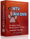 WTV to AVI Converter 3.8.9.163