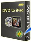 AHD DVD to iPad
