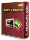 AHD MKV to DVD