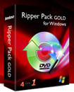 ImTOO Ripper Pack Gold
