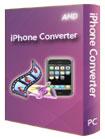 AHD iPod Converter