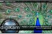 digiKam 1.1.0 for Linux