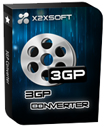 X2X Free 3GP Converter