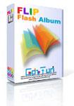 FLIP Flash Album Deluxe
