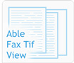 Able Fax Tif View