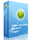Office Password Recovery Magic 6.1.1.210