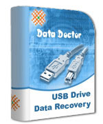USB Drive Data Recovery