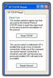 XP TCP/IP Repair 2.0