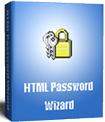 HTML Password Wizard
