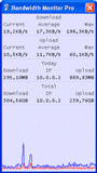 Bandwidth Monitor Pro