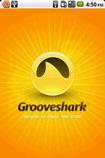 Grooveshark for mobile