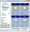 Weather Desktop for Mac