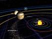 Solar System 3D Screensaver 1.42