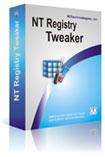 NT Registry Tweaker 1.0