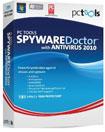 Spyware Doctor with AntiVirus 2010
