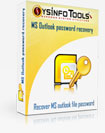 SysInfoTools MS Outlook Password Recovery 3.0