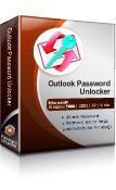 Outlook Password Unlocker