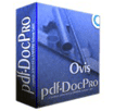 pdf-DocPro for Mac