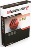 BitDefender Security for Microsoft Exchange