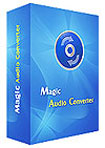 Magic Audio Converter 8.5