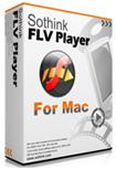 Sothink FLV Player cho Mac