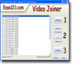 Ease123 Video Joiner 1.0