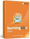 Oront Burning Kit 2 Basic