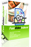 Fast Video Indexer