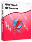 Allok Video to FLV Converter 5.1