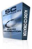 SC Audio CD Creator 3.4