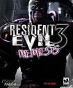 Resident Evil 3 Nemesis demo