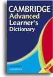 Cambridge Advanced Learner's Windows 3.1