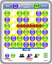 Connect4 touch
