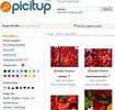 PickItUp - Công cụ tìm kiếm ảnh bằng màu sắc