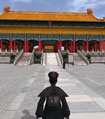 The Forbidden City: Beyond Space and Time for Linux