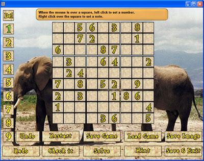 Pure Sudoku