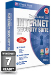 ZoneAlarm Internet Security Suite 9.0