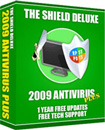 The Shield Deluxe 2011