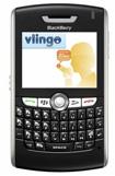 Vlingo for BlackBerry