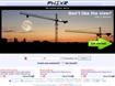 Phixr - công cụ chỉnh sửa ảnh trực tuyến