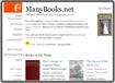Manybooks - tìm và tải ebook