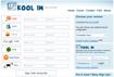 KoolIM - Dịch vụ chat trên web miễn phí