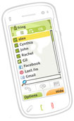Fring for Symbian S60