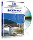 KPW - Phần mềm tính toán thiết kế khung phẳng