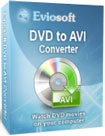 Eviosoft DVD to AVI Converter